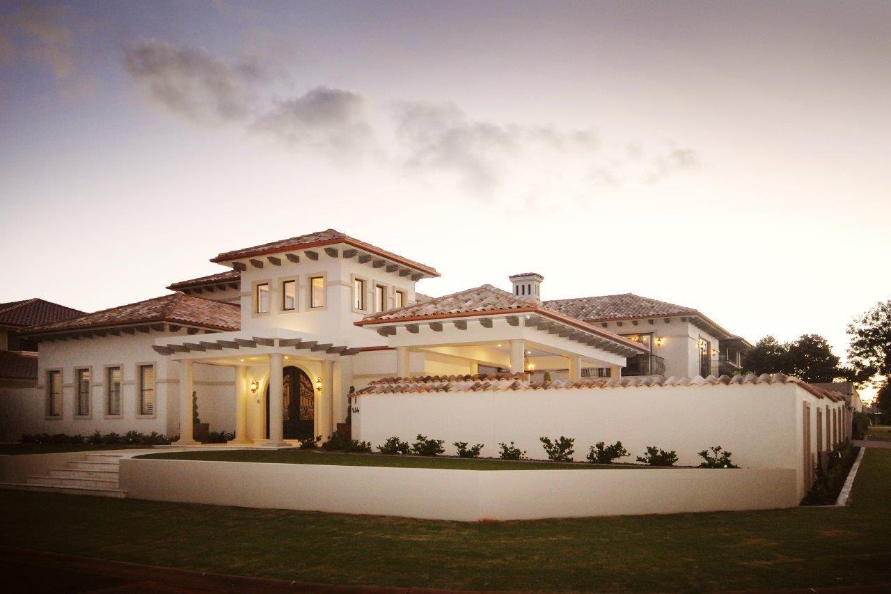 Think brick australia for Creare casa dei sogni